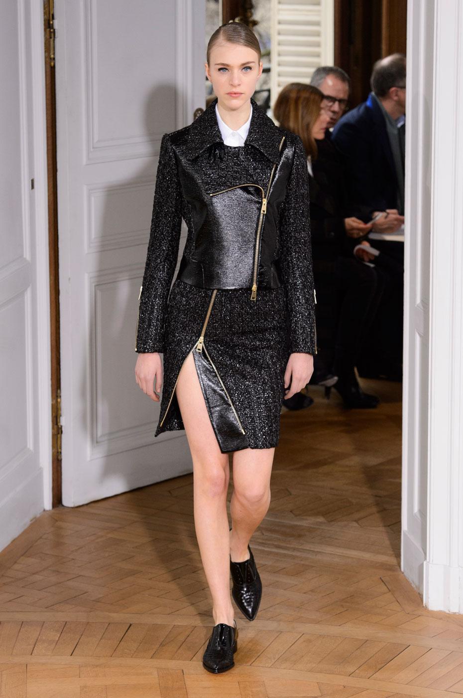Bouchra-Jarrar-fashion-runway-show-haute-couture-paris-spring-summer-2015-the-impression-27