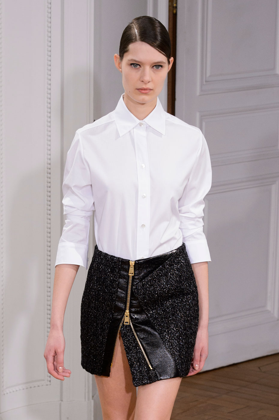 Bouchra-Jarrar-fashion-runway-show-haute-couture-paris-spring-summer-2015-the-impression-32
