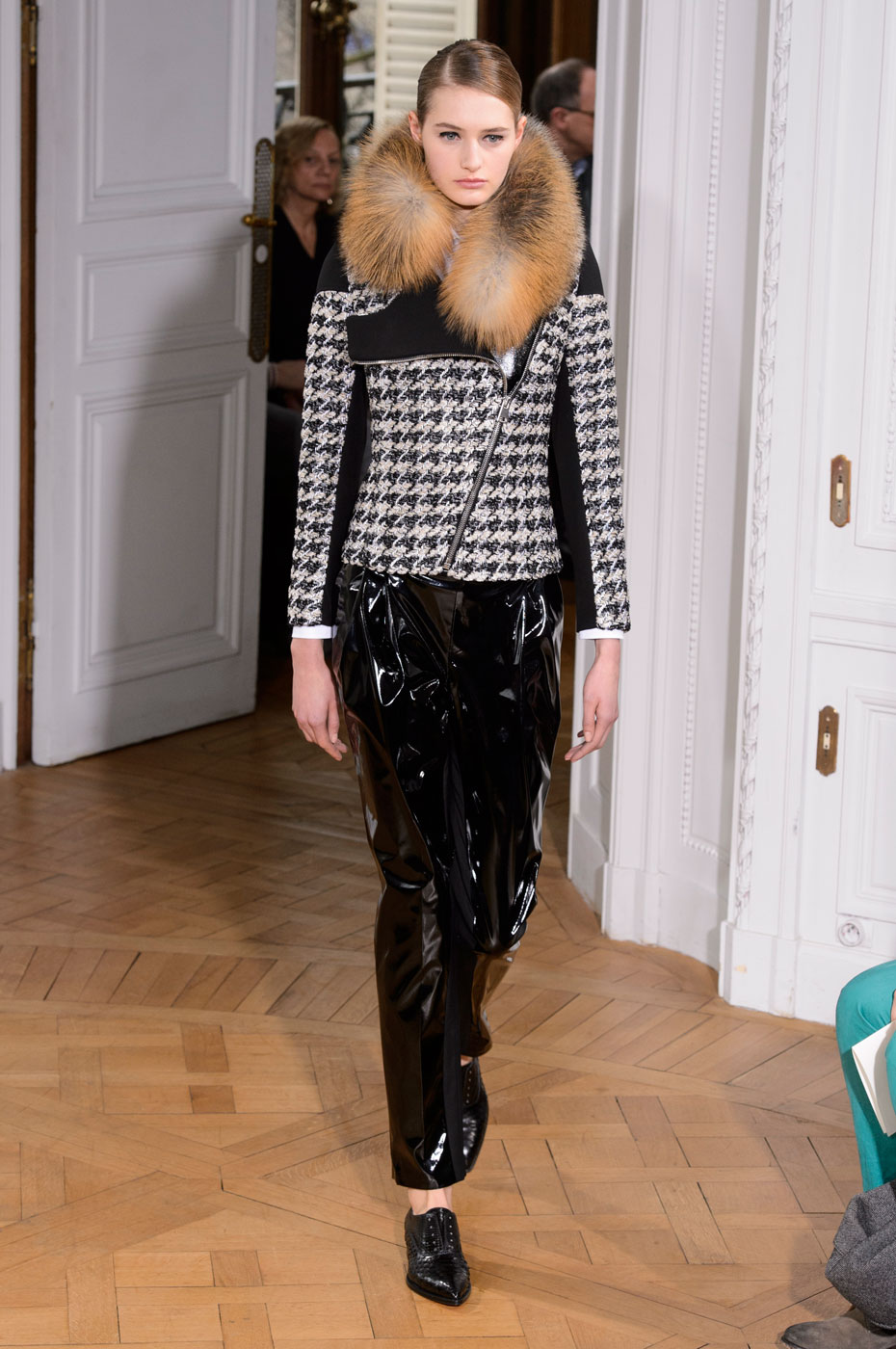 Bouchra-Jarrar-fashion-runway-show-haute-couture-paris-spring-summer-2015-the-impression-33