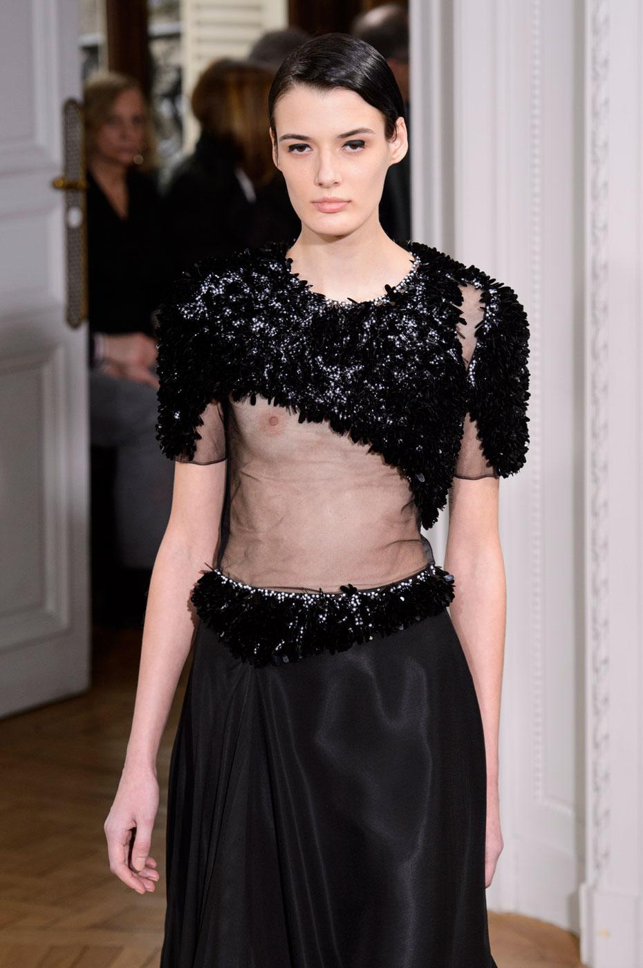 Bouchra-Jarrar-fashion-runway-show-haute-couture-paris-spring-summer-2015-the-impression-40