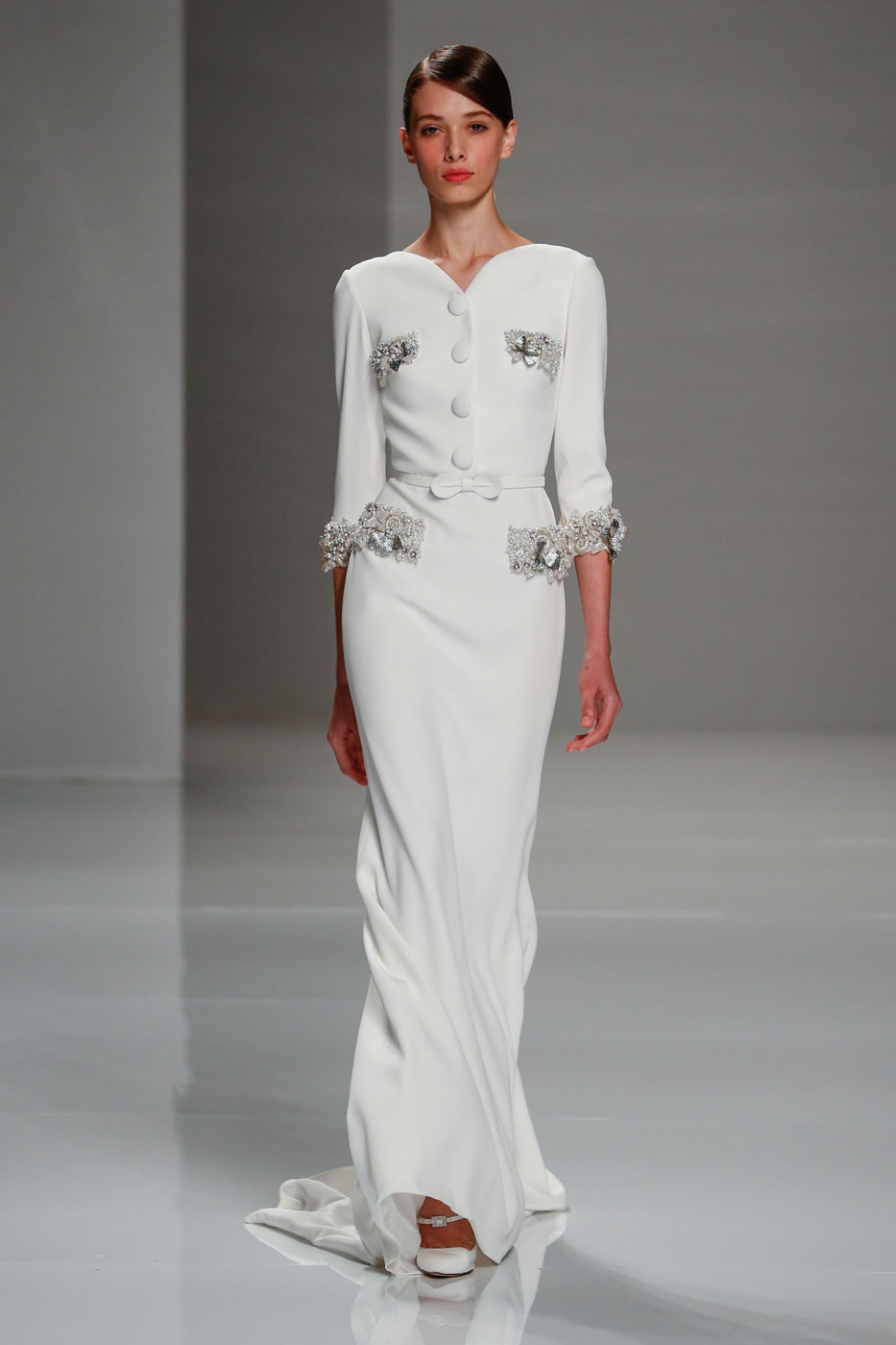 Georges-Hobeika-fashion-runway-show-haute-couture-paris-spring-2015-the-impression-35