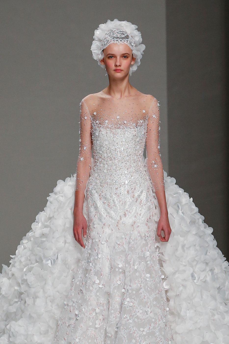 Georges-Hobeika-fashion-runway-show-haute-couture-paris-spring-2015-the-impression-86