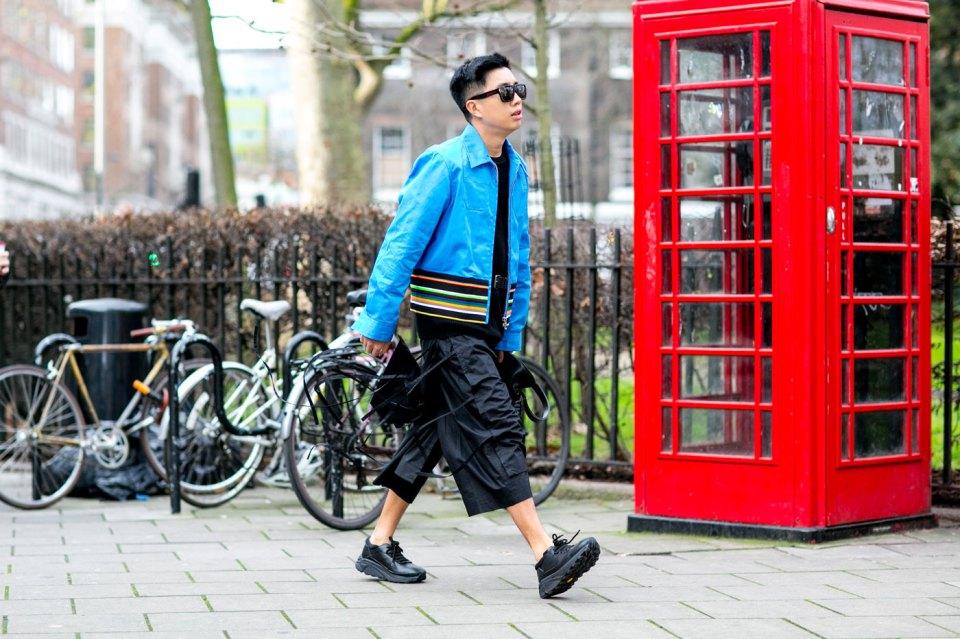 London m str RF15 1486
