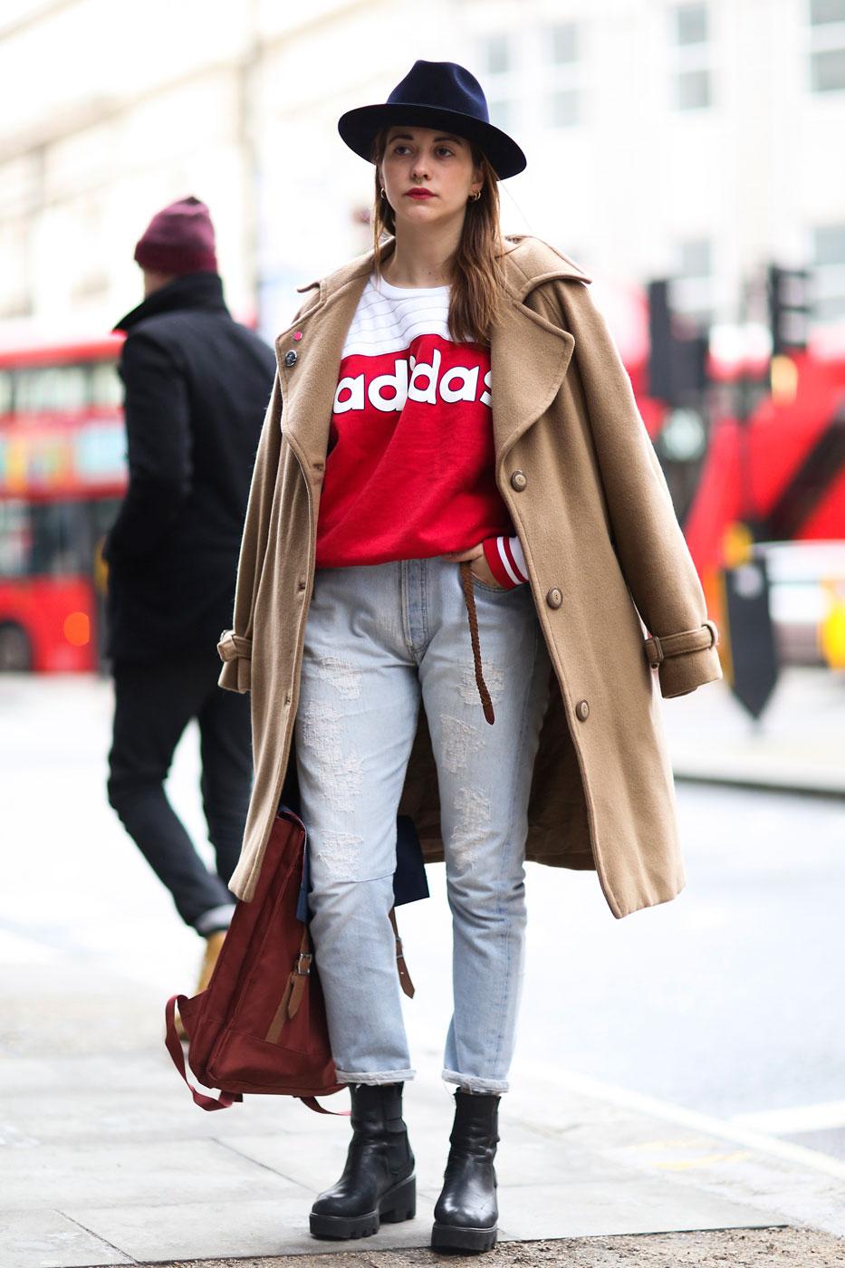 The Best Of London Men S Fashion Week Street Style Day 4