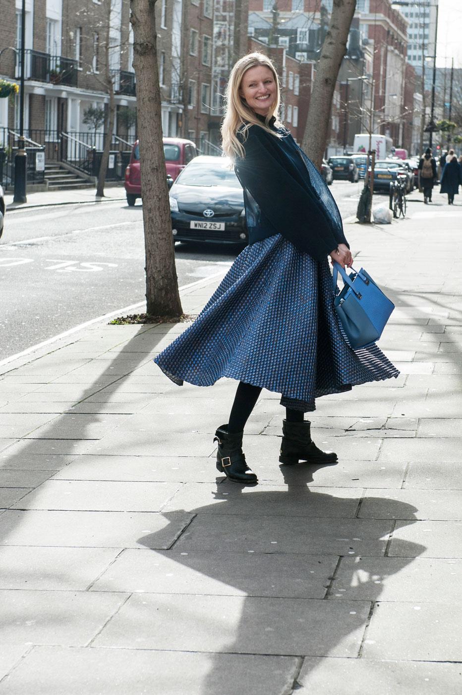 London str RF15 3381