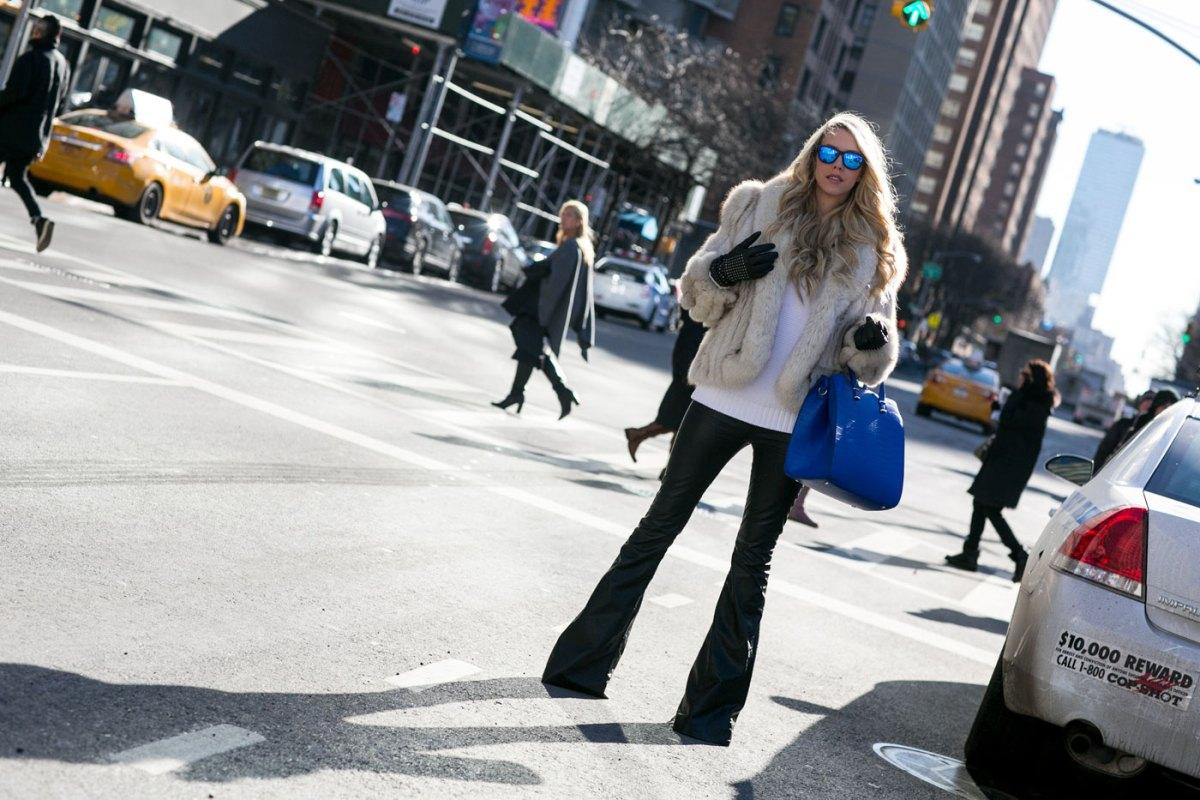 New York str RF15 2757