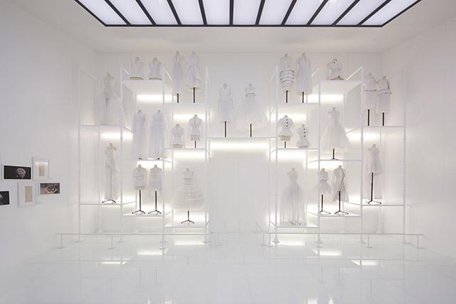 Esprit Dior Seoul Exhibition
