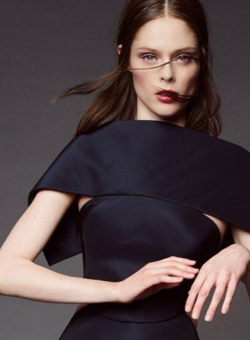 Zac Posen Resort 2016 photo