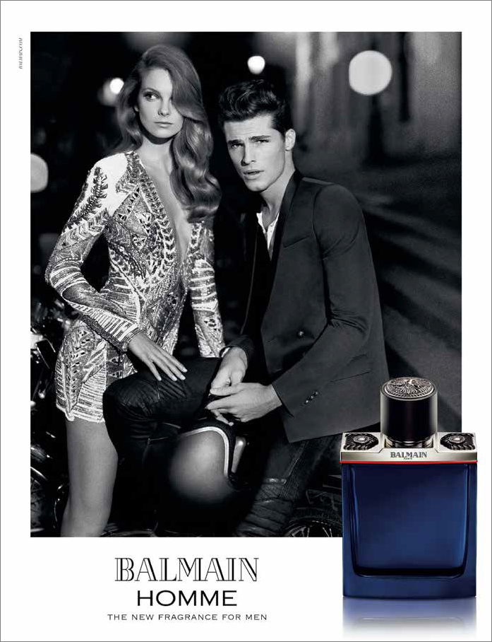 balmain-homme-fragrance-ad-advertisment-campaign-spring-2015-the-impression
