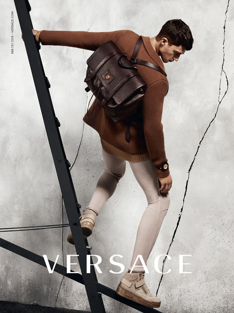 versace-fall-2015 ad-campaign-the-impression-02