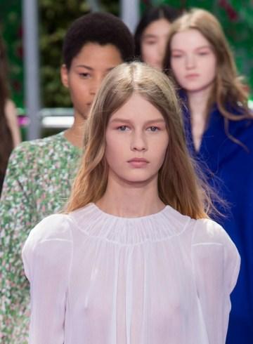 christian dior couture fall 2015 photo