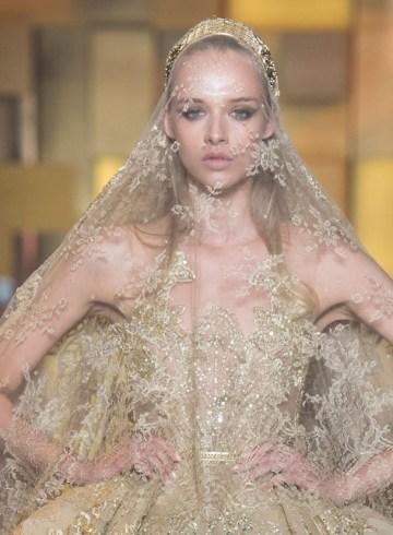 elie saab couture fall 2015 photos