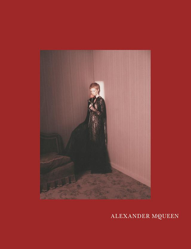 McQueen Fall Ad Campagin 2015 3