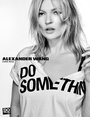 2 KATE MOSS - AW X DO SOMETHING