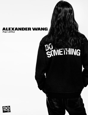 24 ALEX WANG - AW X DO SOMETHING