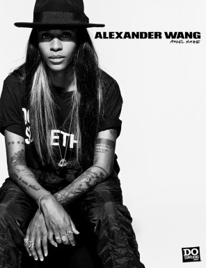 34 ANGEL HAZE - AW X DOSOMETHING