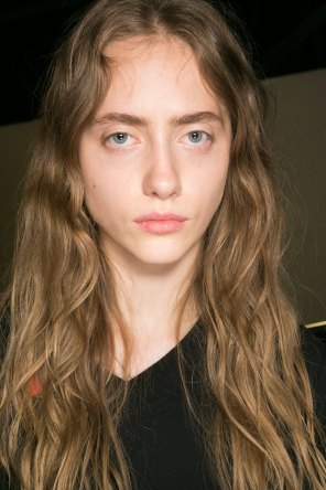 Alexander Wang Beauty-spring-2016-fashion-show-the-impression-16