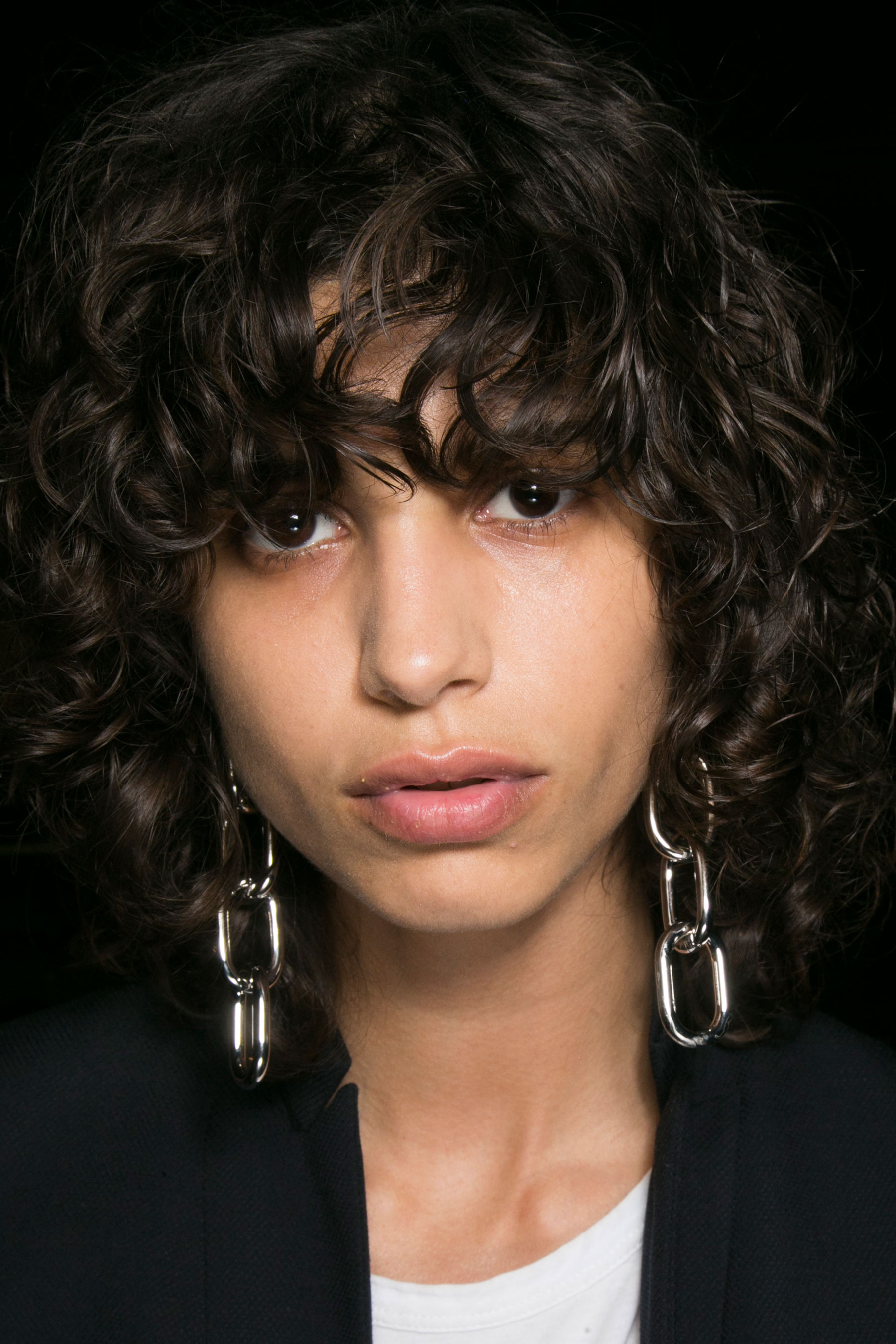 Alexander Wang Beauty-spring-2016-fashion-show-the-impression-23