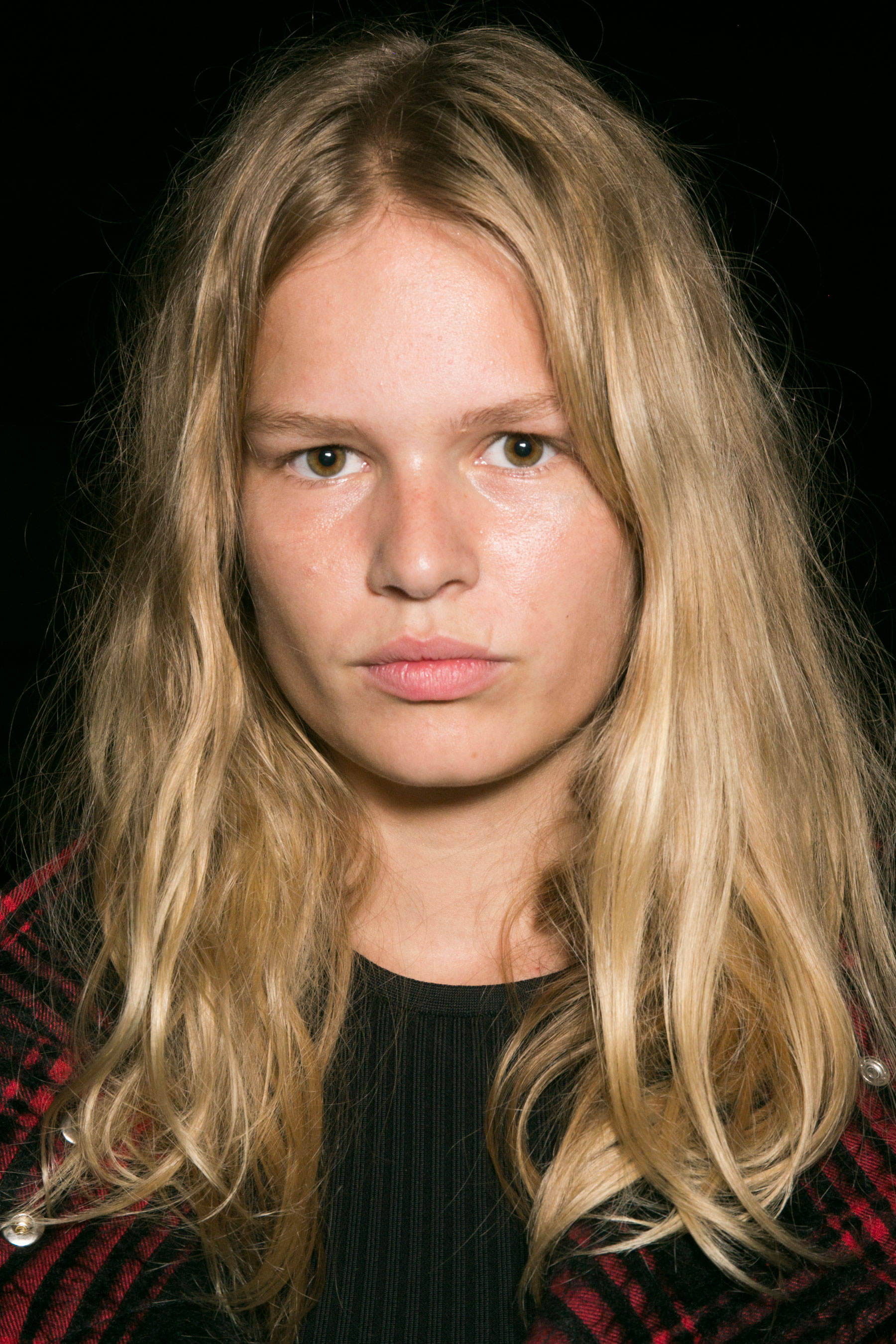 Alexander Wang Beauty-spring-2016-fashion-show-the-impression-28