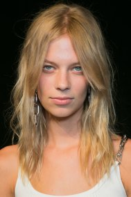 Alexander Wang Beauty-spring-2016-fashion-show-the-impression-30