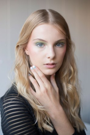 Alexis-Mabille-spring-2016-beauty-fashion-show-the-impression-10