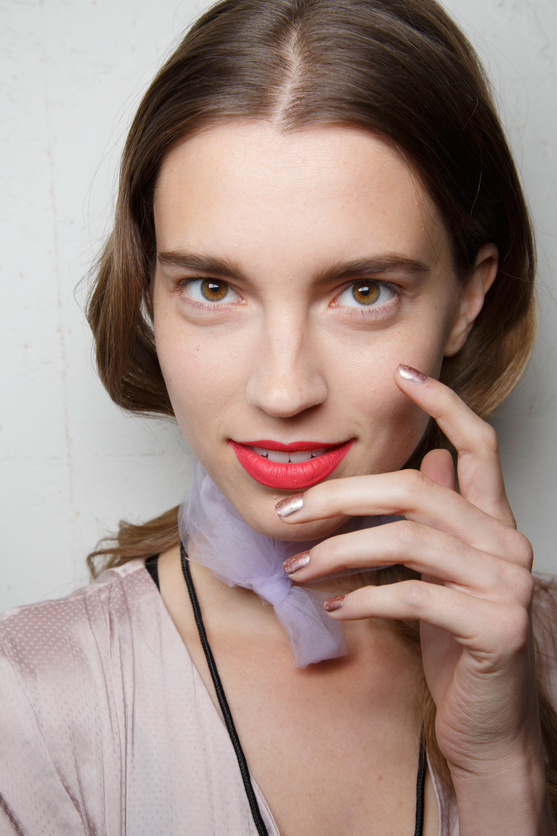 BADGLEY-MISCHKA-backstage-beauty-spring-2016-fashion-show-the-impression-30