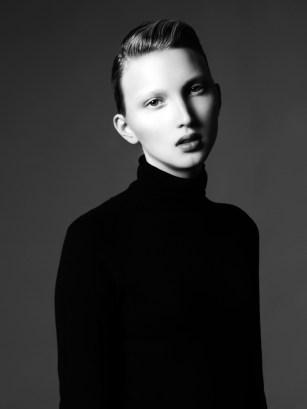 Cierra Skye model photo