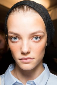 DSquared2-backstage-beauty-spring-2016-fashion-show-the-impression-007