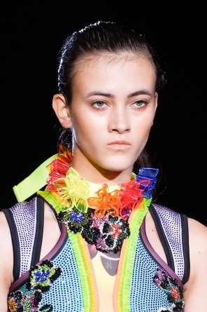 DSquared2-runway-beauty-spring-2016-fashion-show-the-impression-040