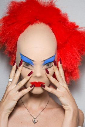Gareth-Pugh-beauty-spring-2016-fashion-show-the-impression-174
