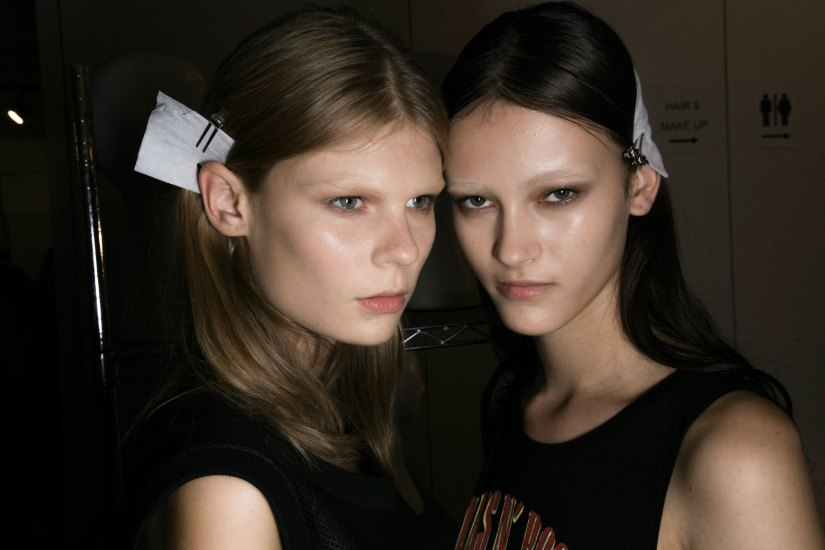 Givenchy-beauty-spring-2016-fashion-show-the-impression-24