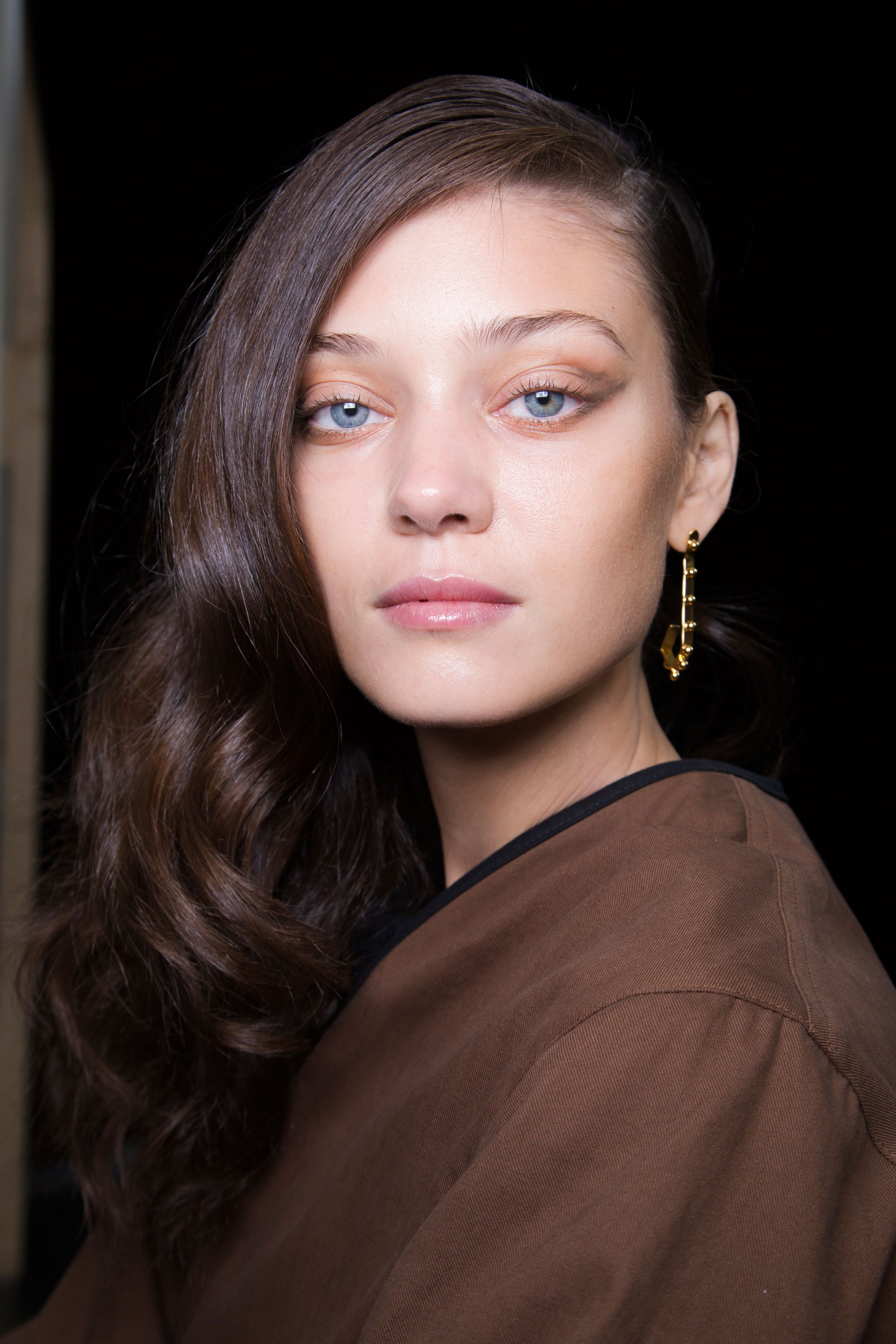 Guy-Laroche-spring-2016-beauty-fashion-show-the-impression-47