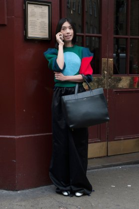 London-Fashion-Week-Street-Style-Day-1-spring-2016-the-impression-028