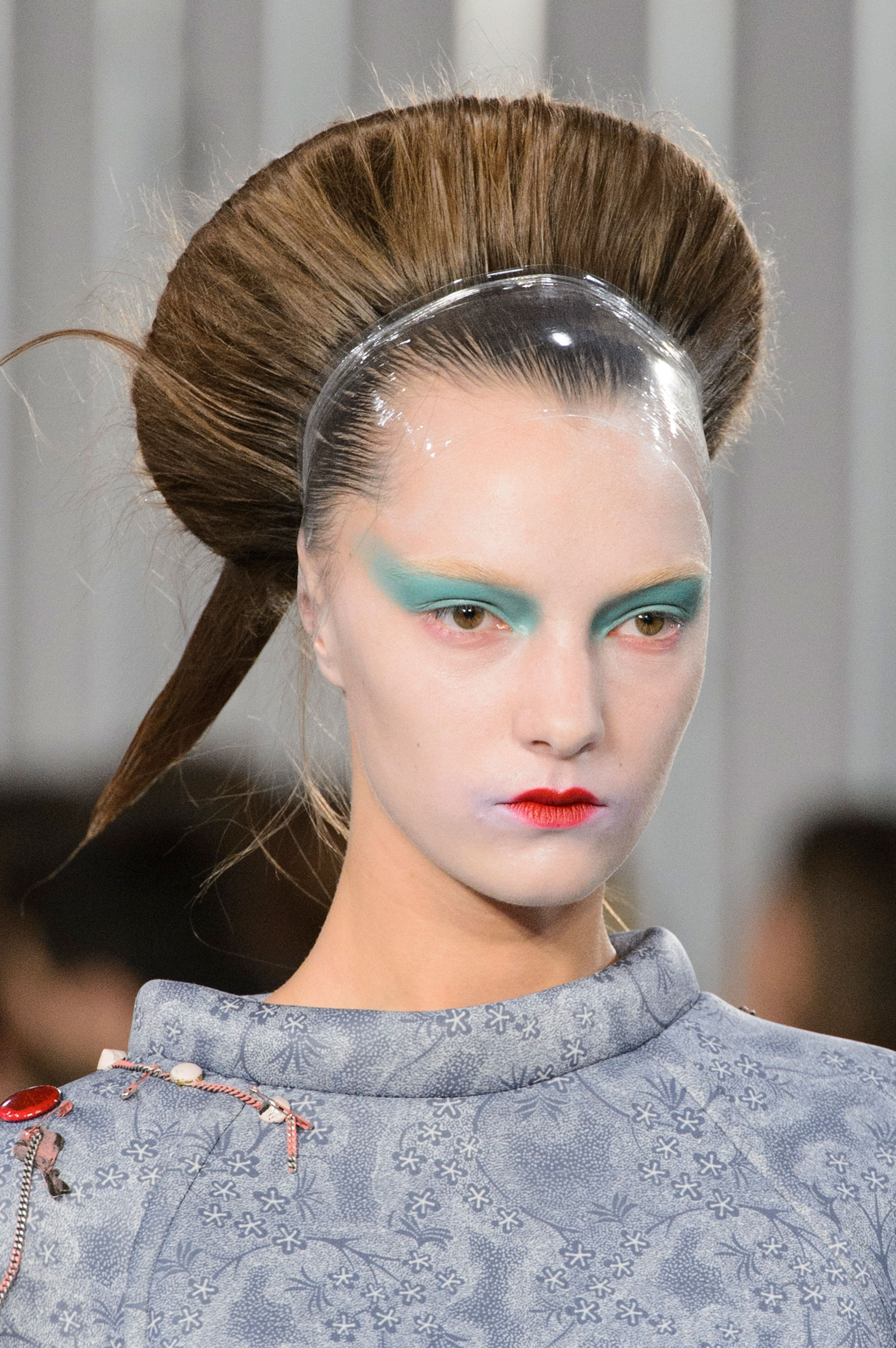Maison-Margiela-spring-2016-runway-beauty-fashion-show-the-impression-018