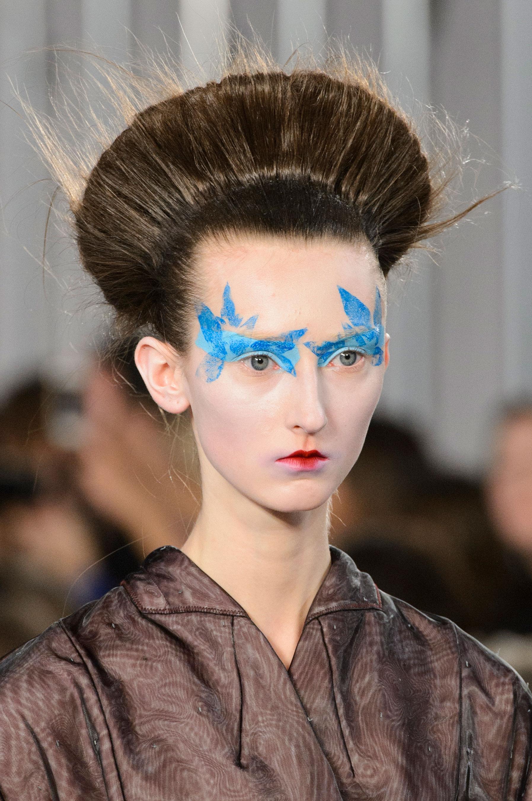 Maison-Margiela-spring-2016-runway-beauty-fashion-show-the-impression-021