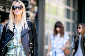 New York Street Style Day 6 photo