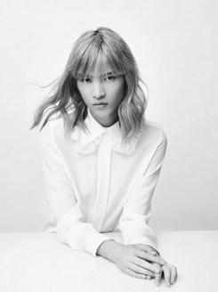 Marga Esquivel model photo