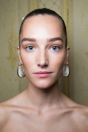 Balmain-spring-2016-beauty-fashion-show-the-impression-71
