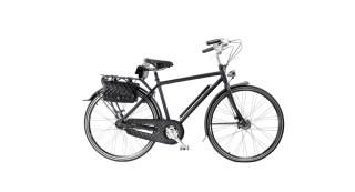 Chanel Bicycle Photo