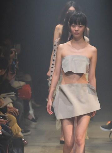 Kotocha Yokozawa Spring 2016 Fashion Show Photo