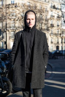 Paris m moc RF16 4679