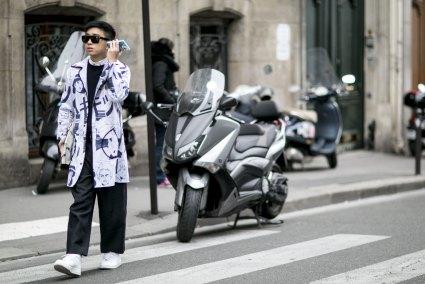Paris m str RF16 1052