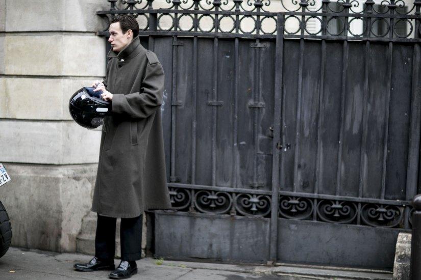 Paris m str RF16 1071