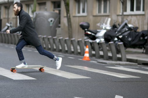 Paris m str RF16 3219