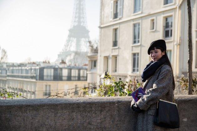 Paris m str RF16 4180