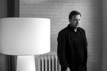 Interview - Tony King, King & Partners Creative Director