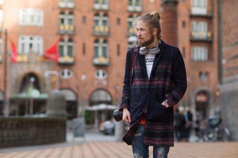 Copenhagen str RF16 0780