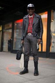 New York m str RF16 0804