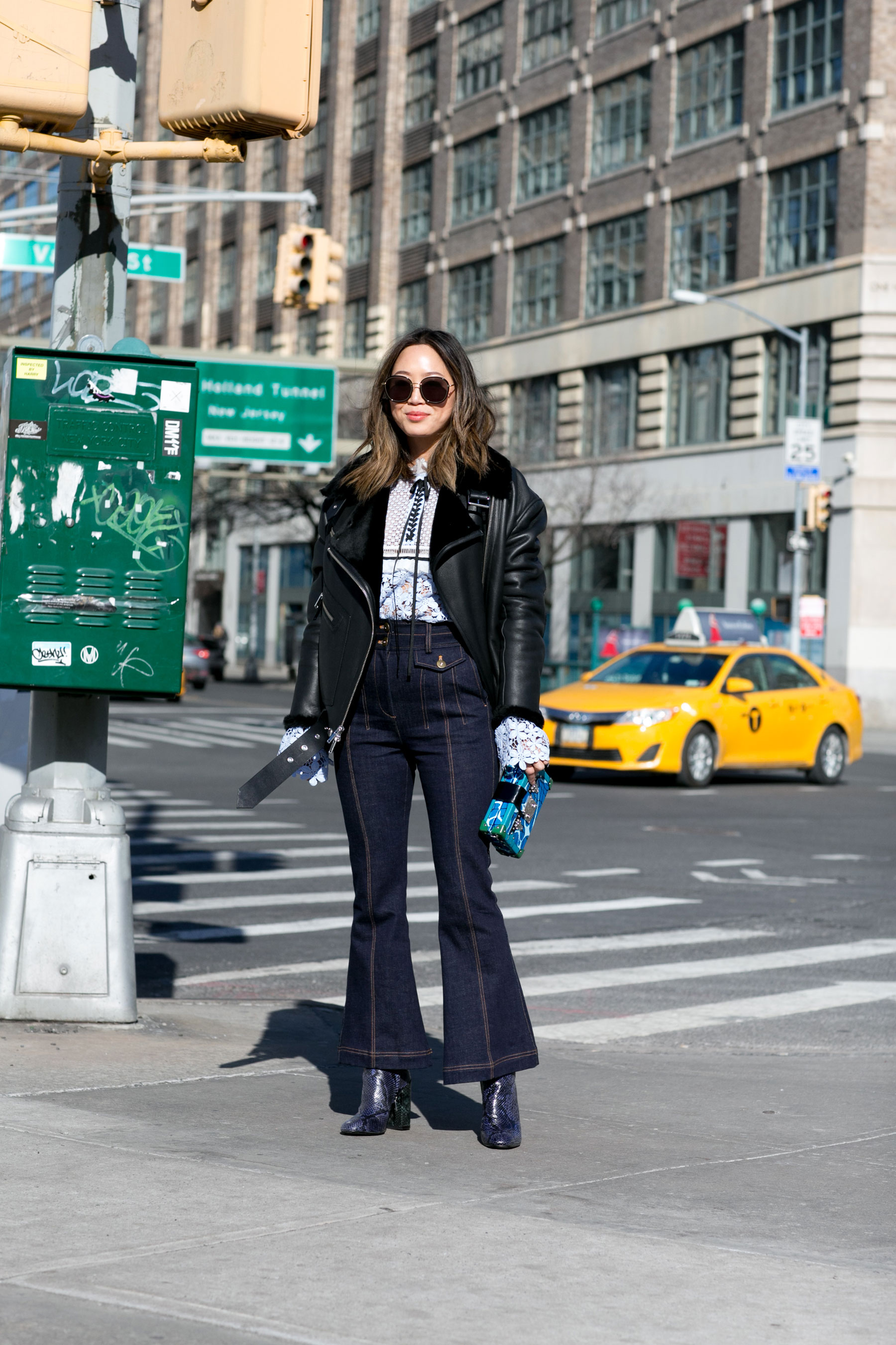 New York str RF16 0770