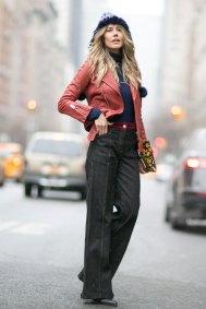 New York str RF16 3033
